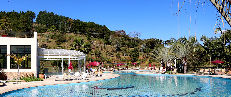 Villa di mantova resort hotel agusa de lindoia sp piscina - Piscina mantova ...